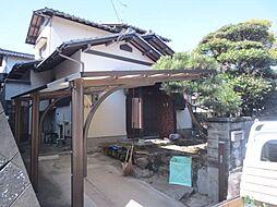 [一戸建] 福岡県福岡市東区若宮3丁目 の賃貸【/】の外観