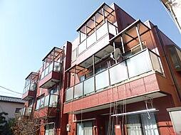 エスポワールM&Y[2階]の外観