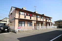 プリムローズ倉敷 A[102号室]の外観