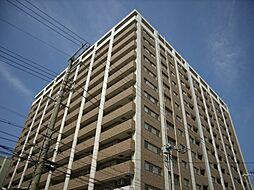 グレンパーク梅田北[15階]の外観