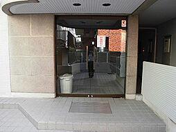 たまプラーザ第3エステービル[101号室]の外観