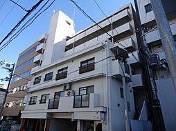 OAK Beer福島[6階]の外観