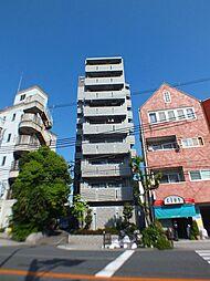 エスリード野田駅前[1階]の外観