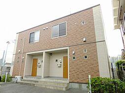 [テラスハウス] 大阪府豊中市本町5丁目 の賃貸【/】の外観