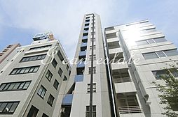 RESIDIA神田 〜レジディア神田〜[12階]の外観