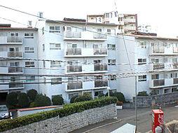 イト−ピア七隈マンション[503号室]の外観