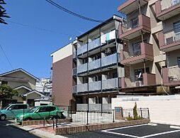 桜[3階]の外観