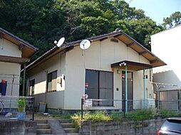 [一戸建] 岡山県倉敷市玉島柏台1丁目 の賃貸【/】の外観