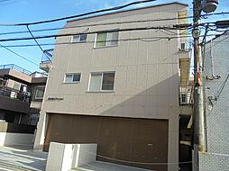 第2富士マンション[2階]の外観