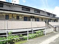 シャル夢館 坂本II[2階]の外観