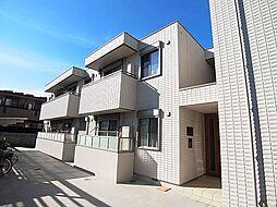 兵庫県神戸市兵庫区材木町の賃貸マンションの外観