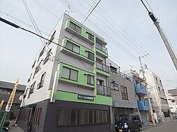 グリーンヒル新長田[4階]の外観