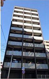 レア横濱コアフォート[802号室]の外観