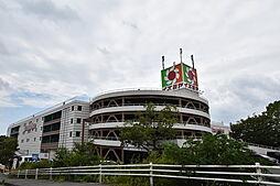 西田文化[2階]の外観