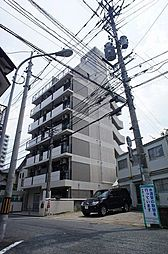 パレックス南福岡[501号室]の外観