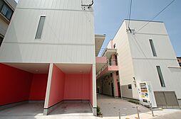 Sol箱崎(ソル)[101号室]の外観