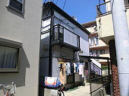 ソネットB[2階]の外観