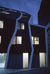 SY118[2階]の外観