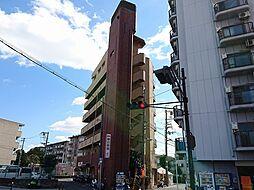 メゾンマカカーラ[6階]の外観