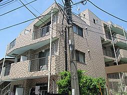 元町ガーデン12[2階]の外観
