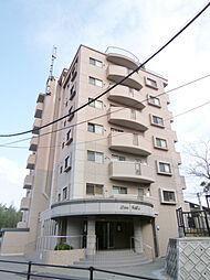 レオンヒルズ[2階]の外観