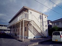 サンシティ福島 C[203号室]の外観