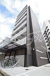 阪急千里線 豊津駅 徒歩15分の賃貸マンション
