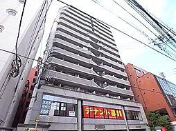 エステートモア赤坂[7階]の外観