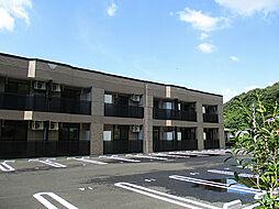 サンティ鎌倉[1階]の外観