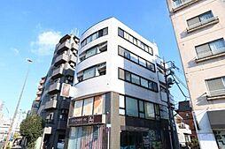 瀬田三立ビル[4階]の外観