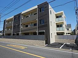 シャトル聖 小金井[304号室]の外観