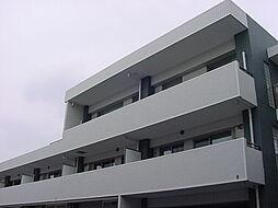 イトーピア大泉学園フィネシア[1階]の外観