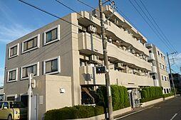 東所沢第2サニーコート[2階]の外観