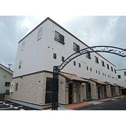 [テラスハウス] 福岡県糸島市浦志2丁目 の賃貸【/】の外観