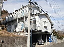 モナークハイムII[1階]の外観