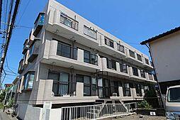ロイヤルタウン下九沢[3階]の外観