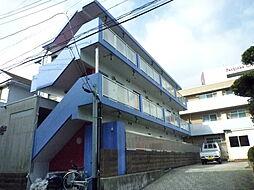 ベルステージI[2階]の外観
