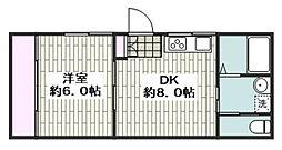 藤沢駅 4.3万円