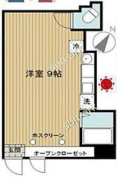 赤土小学校前駅 7.5万円