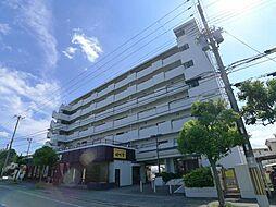 昭和ハイム南芳[2階]の外観