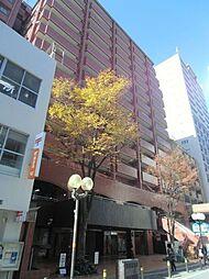 シャンボール大名 B棟[11階]の外観