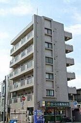 リーヴ西横浜レジデンス[502号室]の外観