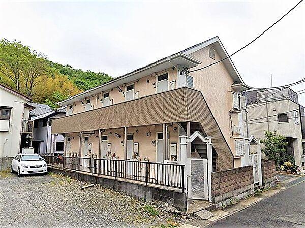 シェモア 2階の賃貸【神奈川県 / 川崎市麻生区】