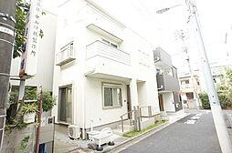 渋谷区本町2丁目戸建て