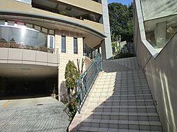 JGMヴェルデ桜坂[9階]の外観