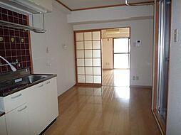 エルモ−ルマンション姪浜[405号室]の外観