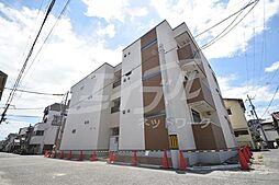 阪急千里線 豊津駅 徒歩9分の賃貸アパート