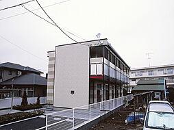 ツェーンブルグ[1階]の外観