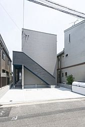 七道駅 4.6万円