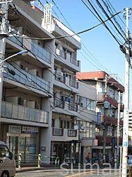東京マンション[6階]の外観